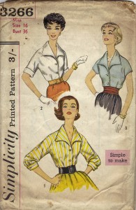 Simplicity 3266