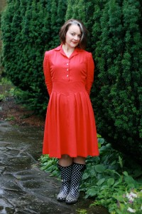 1940s_red_shirt_dress_3