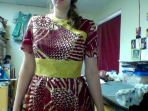 almost ready to wear