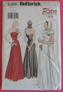 Butterick 6408.front