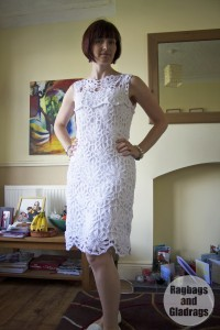 My Crochet dress