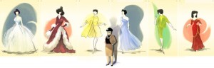 Google doodle edith head expanded