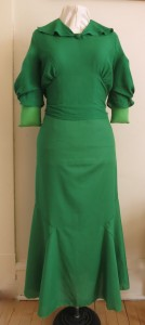 EvaDress 1934 Frock (as separates) by HLB