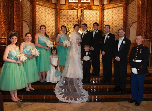 BridesmaidsAtWedding02