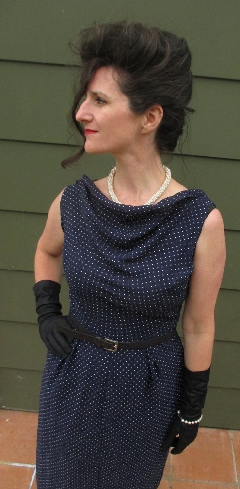Butterick 7653 complete 2