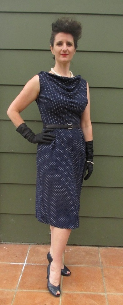 Butterick 7653 complete tall