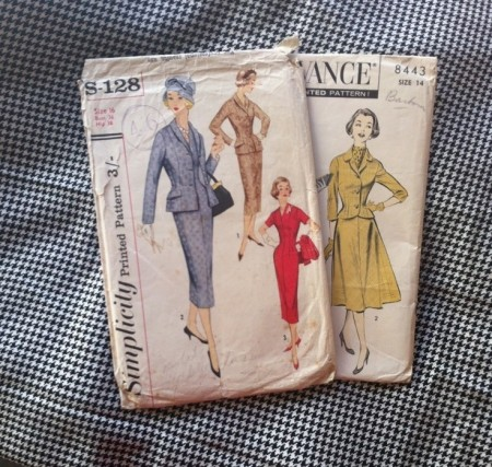 Vintage-suit-sew-Along-pattern-and-fabric-plan-450x427