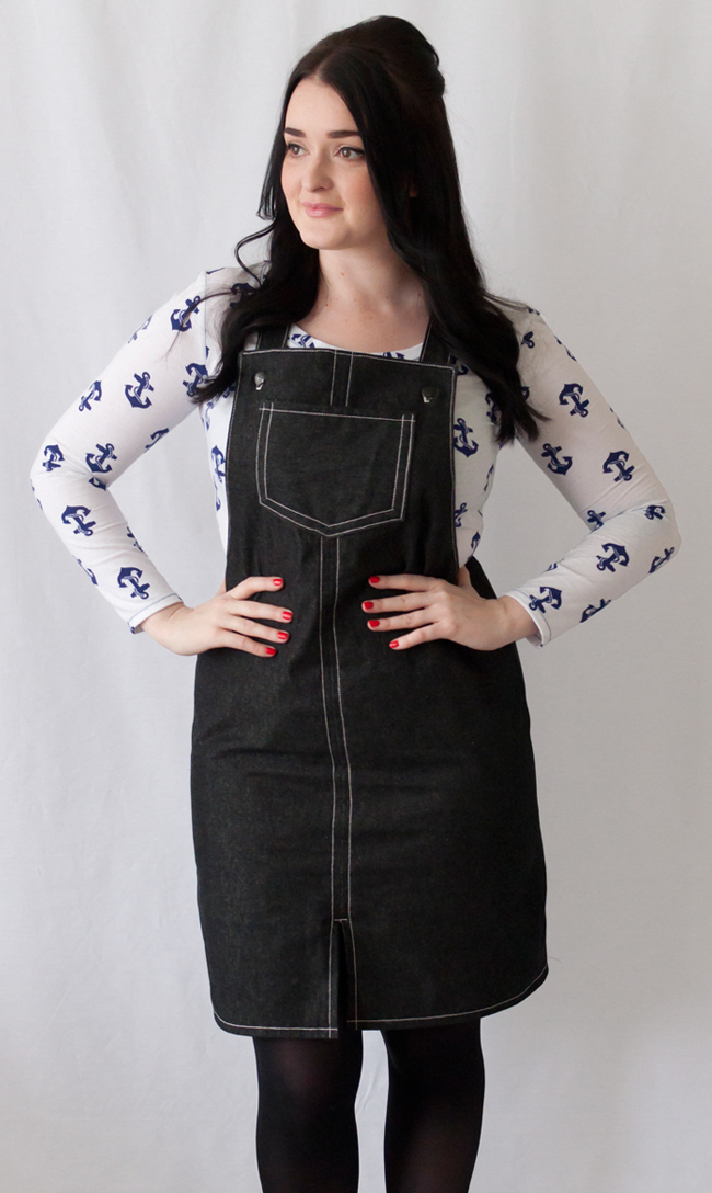 cleodungareedressimage3
